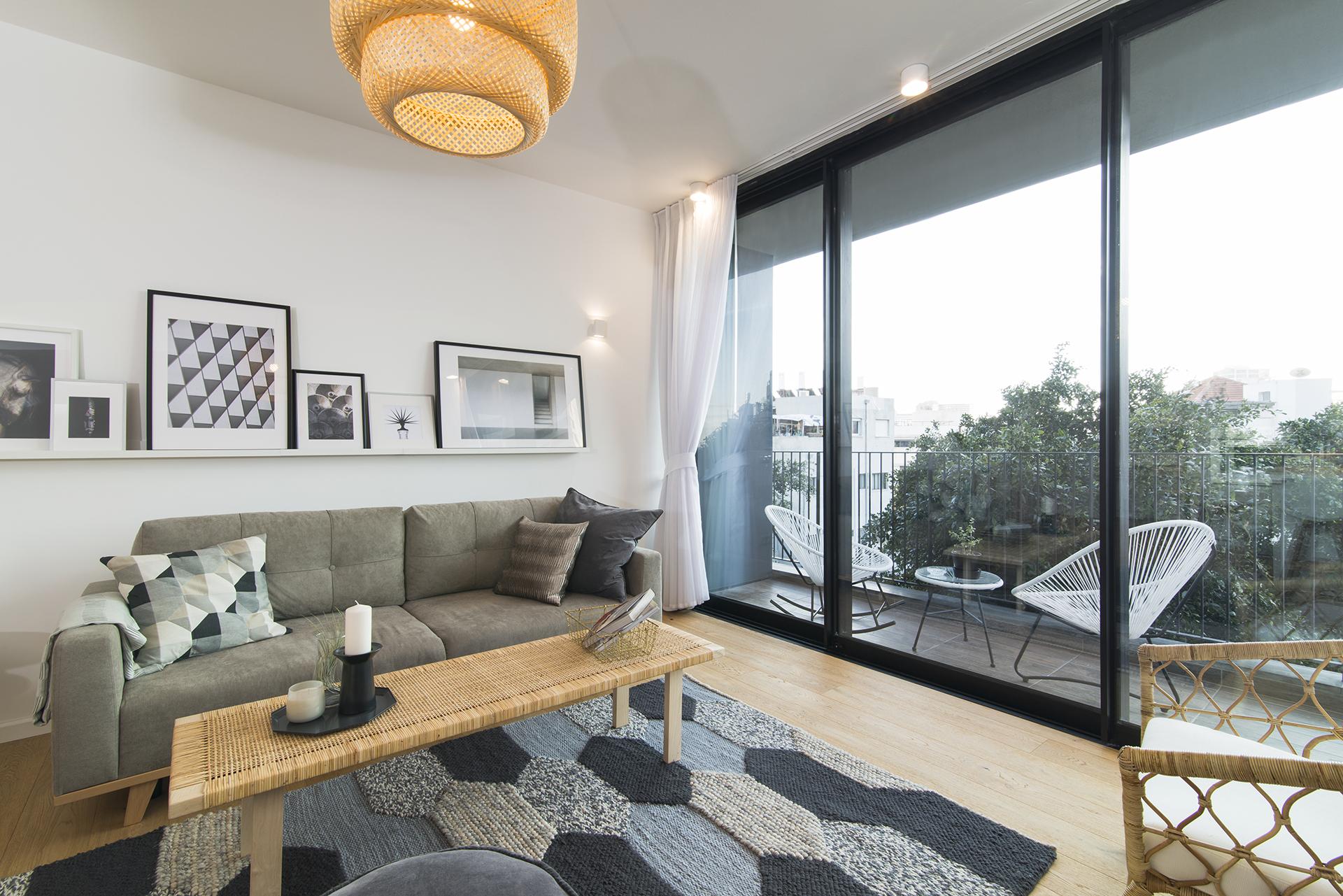 активного дизайн квартиры в израиле фото образец того