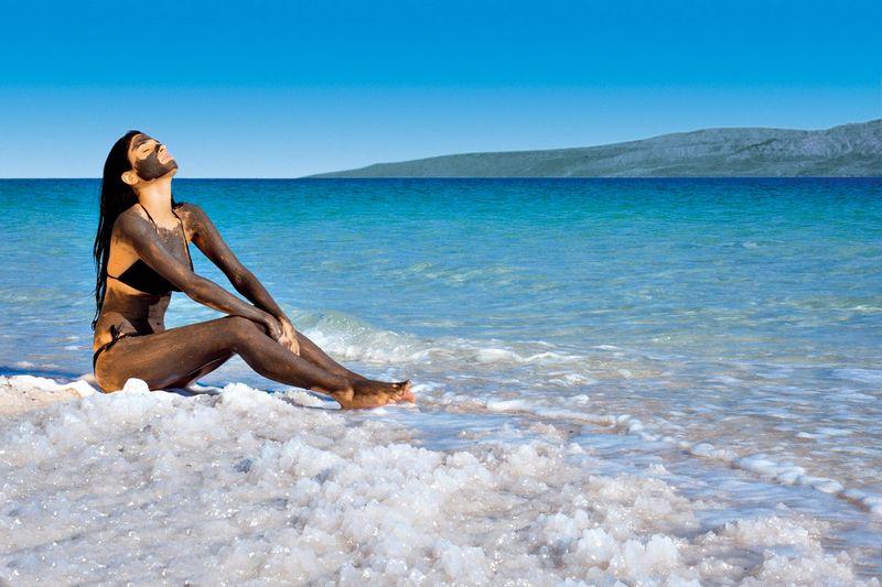 Экскурсии | Мертвое море