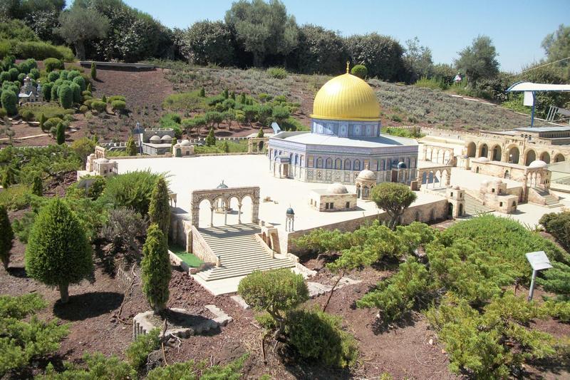 Экскурсии | Мини-Израиль