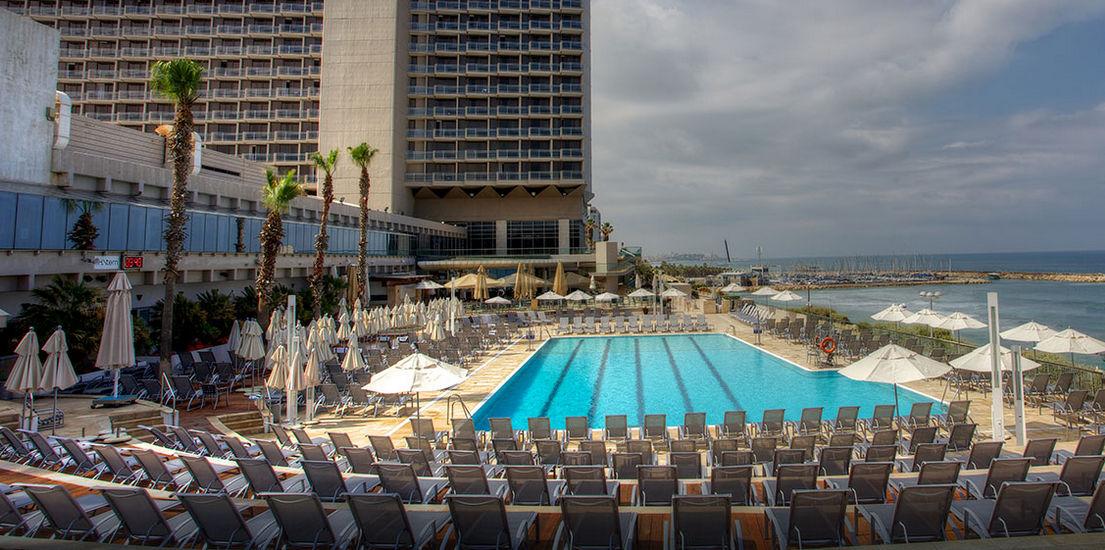 Фото отелей в Тель-Авиве 2