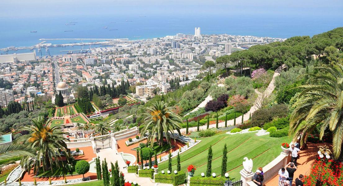 Фото отдыха в Израиле 1
