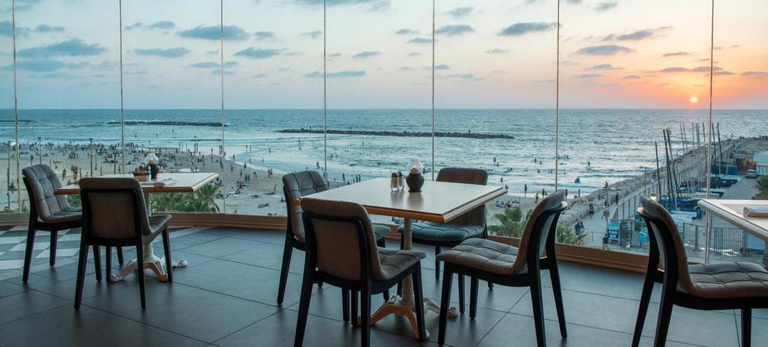Фото отеля Herods Тель-Авив Израиль 1