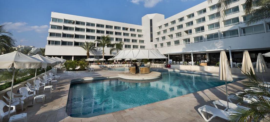 Фото отеля Лагуна Эйлат Израиль 1