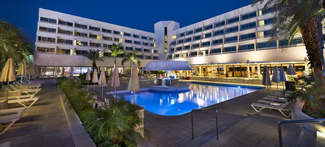 Фото отеля Лагуна Эйлат Израиль 2