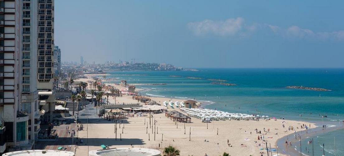 Фото отеля Leonardo Art Тель-Авив Израиль 2