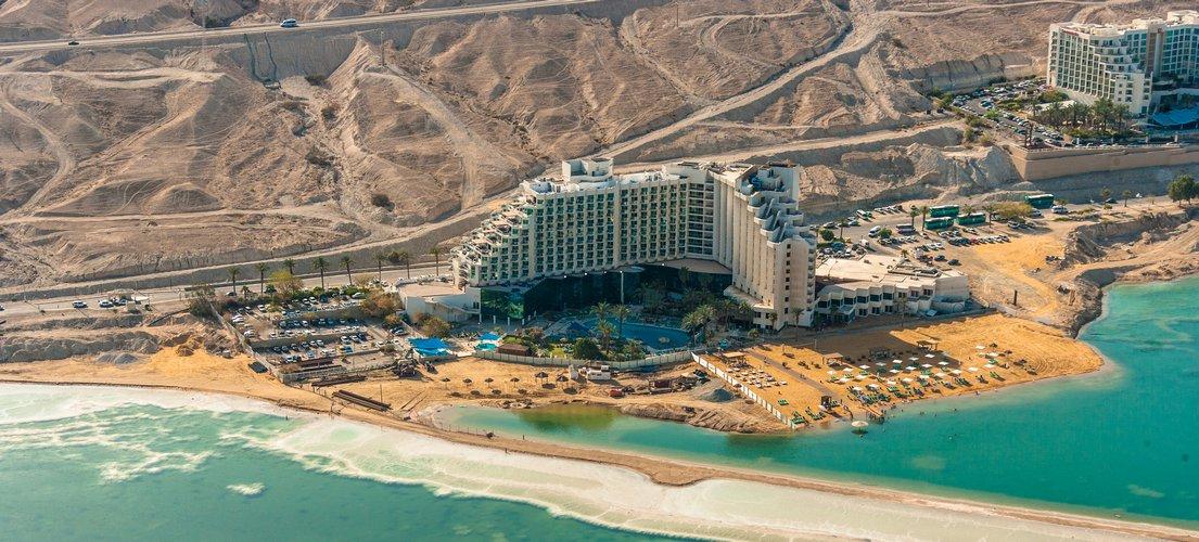 Фото отелей Эйн Бокека на Мертвом море 1