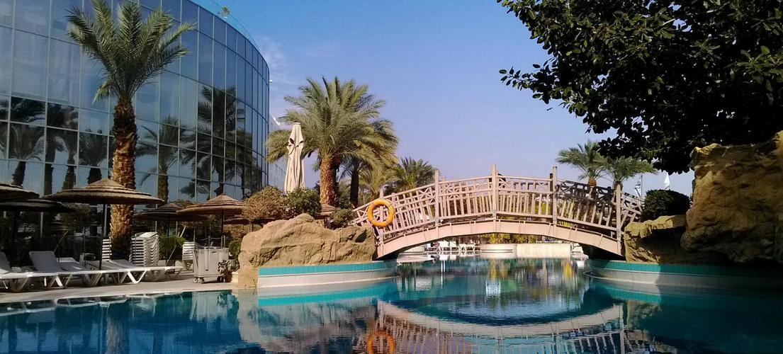 Фото отелей Эйн Бокека на Мертвом море 2