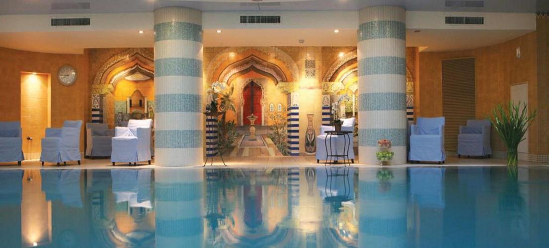 Фото отеля Spa Lot Мертвое море Израиль 1