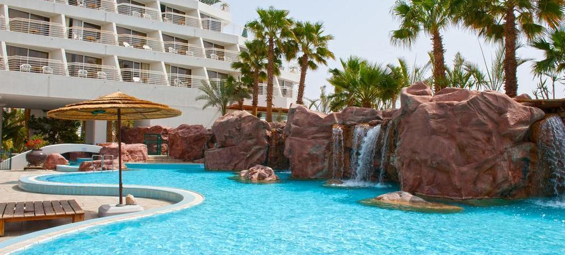 Фото отеля Леонардо Плаза в Израиле 1
